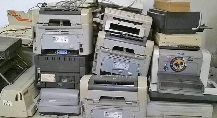 Peachtree City Printer Sales Fayette County Georgia